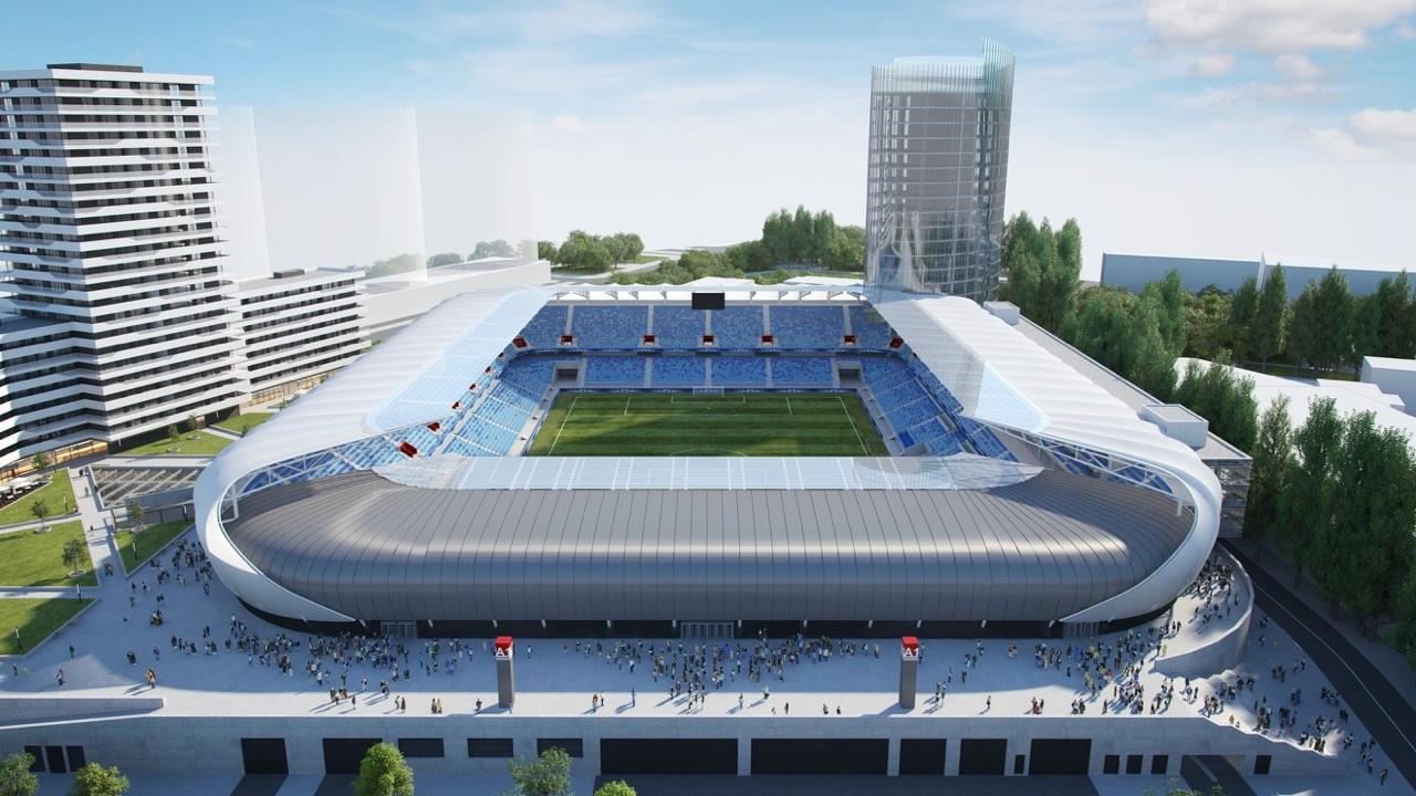 9f108c48ff831 New stadium :: ŠK Slovan Bratislava - official football club website