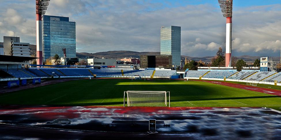 b4001a8b0e3fb Stadium :: ŠK Slovan Bratislava - official football club website