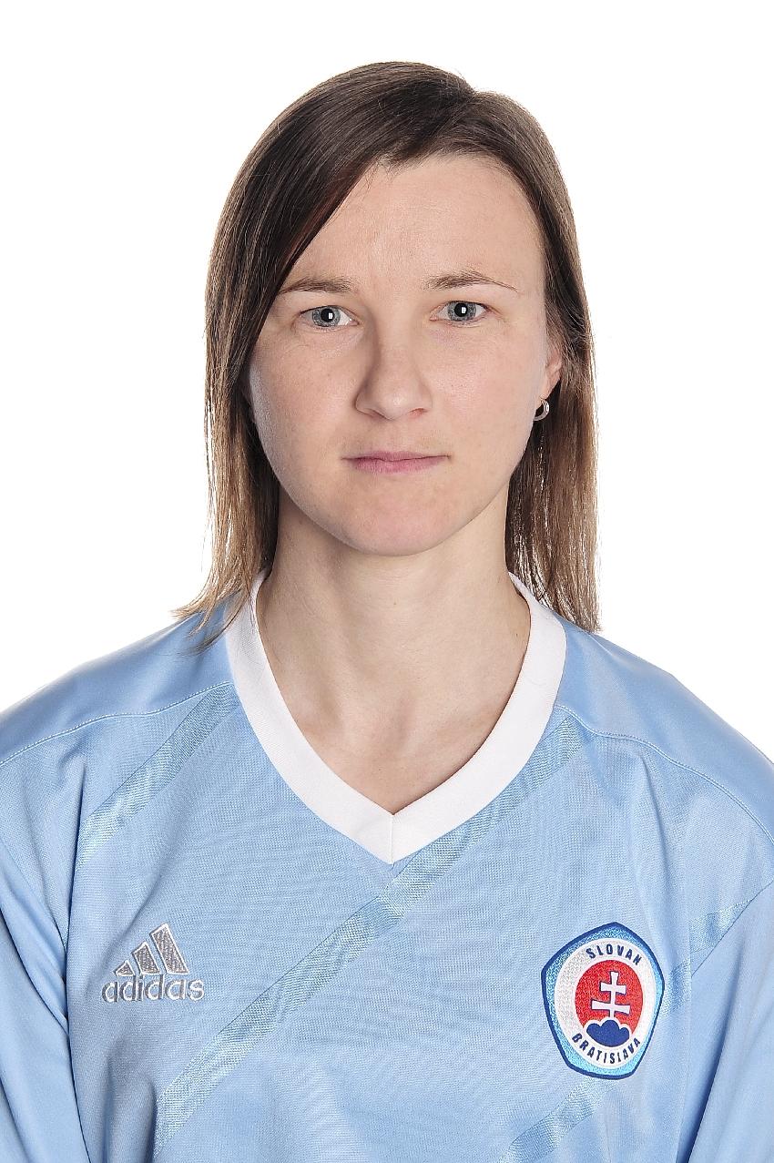 Katarína  Pračková