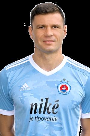 Vasil Božikov
