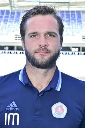 Ivan Minčič