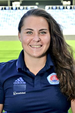 Sandra Pribilová