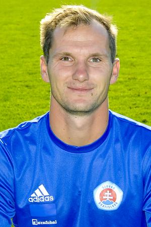 Martin Gyurász