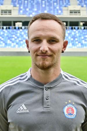 Peter Mokrý