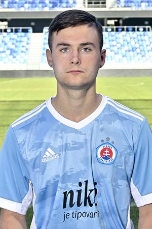 Matej Rosenberger