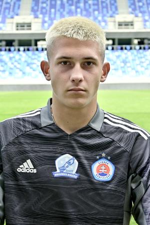 Andrej Mikoláš
