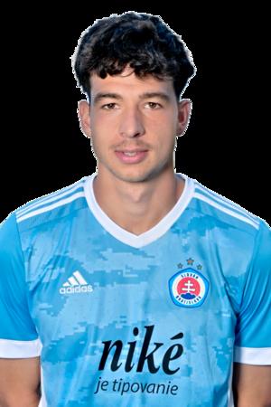 Martin Schlossár