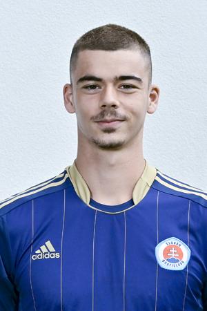 Samuel Orság