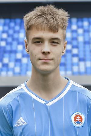 Dominik Dohnanský