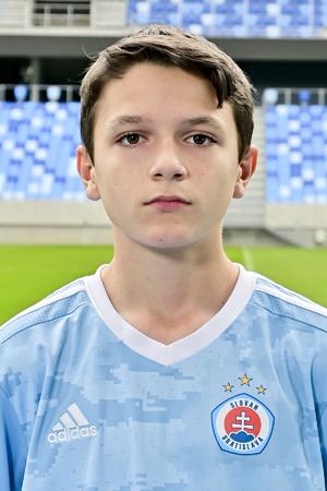 Adam Čekovský