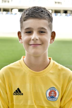 Marek Kaprinay