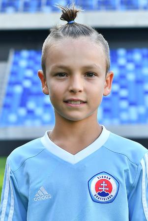 Hugo Slovák
