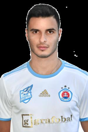 Georgios Tzovaras