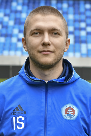 Ivan Soták