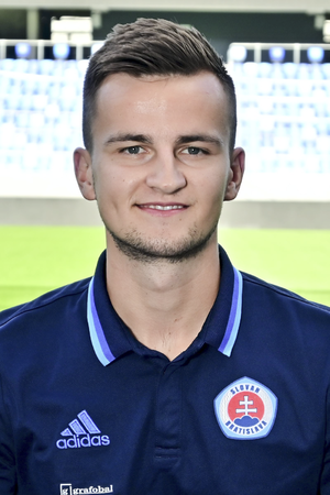 Daniel Abrahamovský