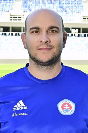 Tibor Balga