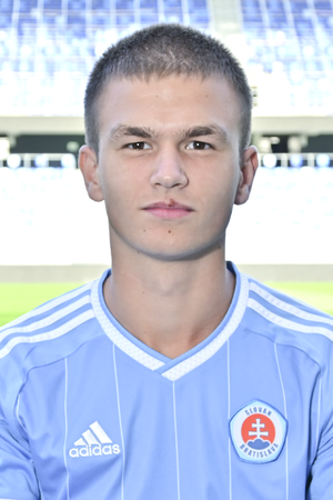 Alex Molčan