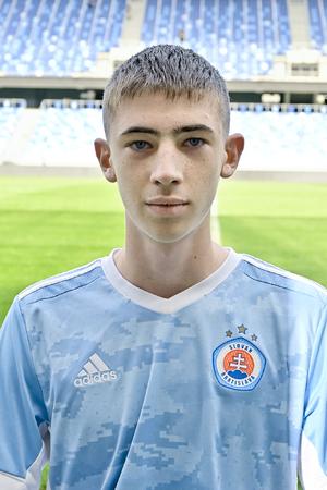 Dominik Želipský