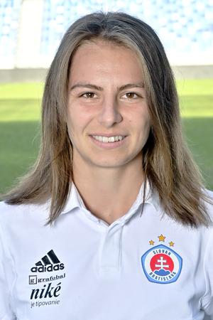 Viktória Čeriová