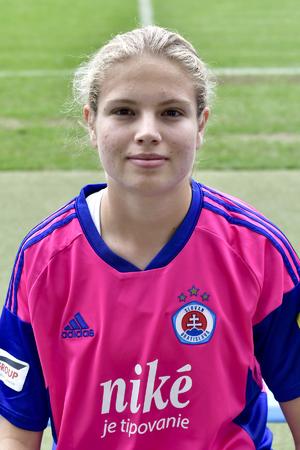 Kristína Moravčíková