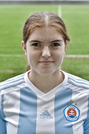 Kristína Bartošová