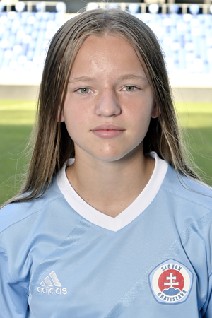 Tamara Naňová
