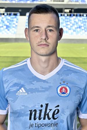 Martin Hubert