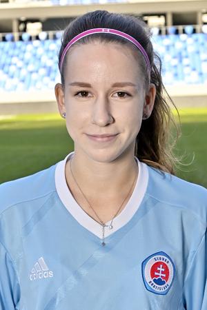 Natália Cepková
