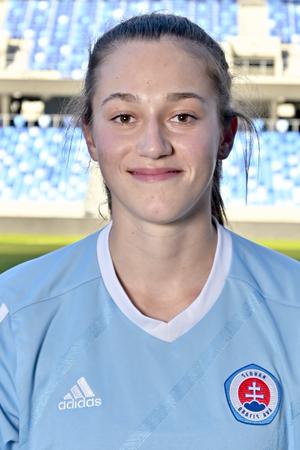 Kristína Kollárová
