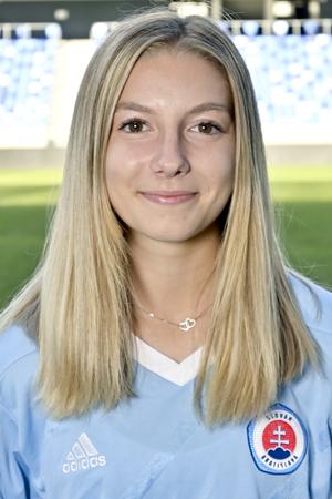 Barbora Vargová