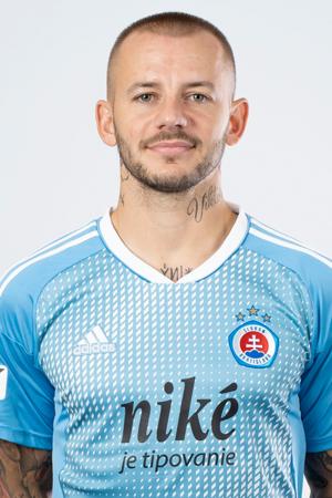 Vladimír  Weiss ml.