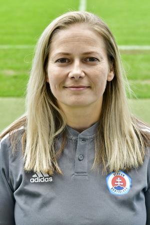 Júlia Vargová