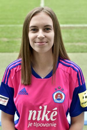 Alexandra Tejová