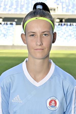 Izabela Bukovičová