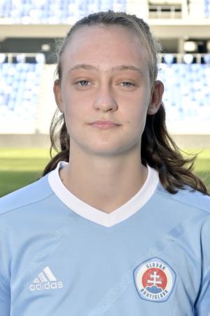 Meg Molnárová