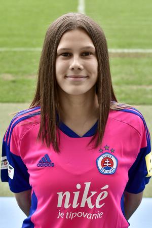 Aneta Surová