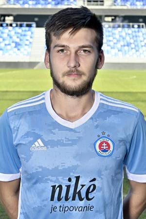 Bruno Galovič