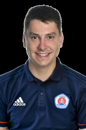 Marek Košáň