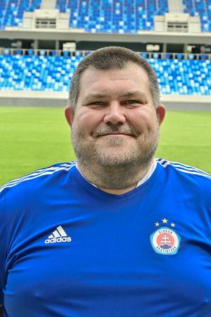 Dušan Švehlák