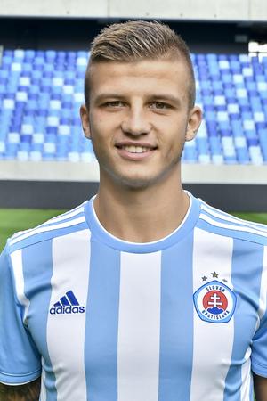 Daniel Borovský