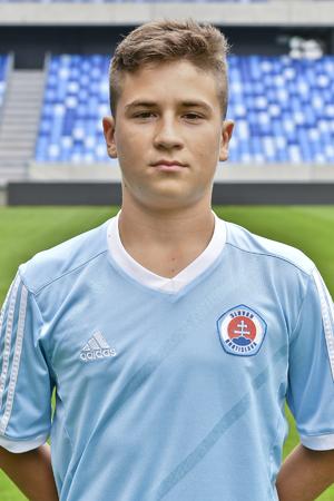 Sebastián Kovács