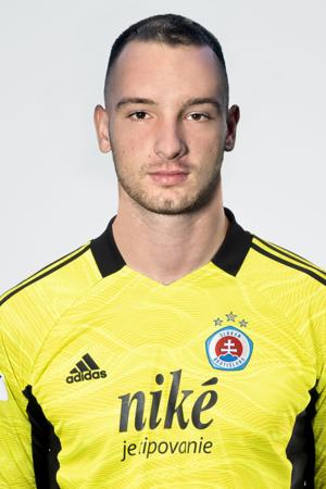 Branislav Chudík