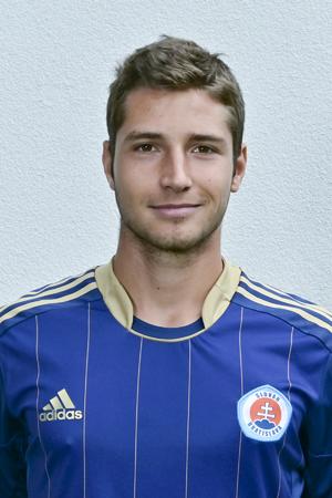 Samuel  Lavrinčík
