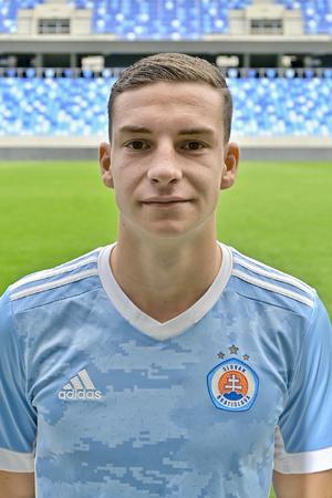 Dominik Lendel