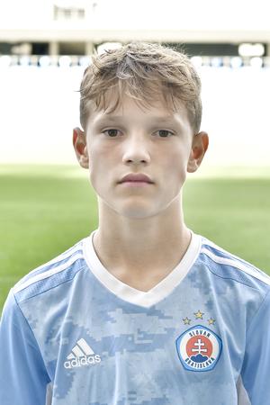 Dávid Horník