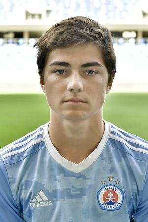Maxim Mateáš