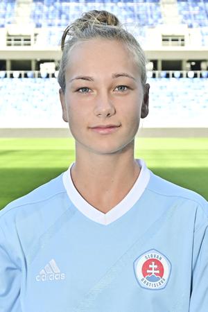 Natália Adamecká