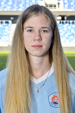 Martina Švecová
