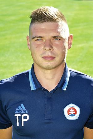 Tomáš Pažitka
