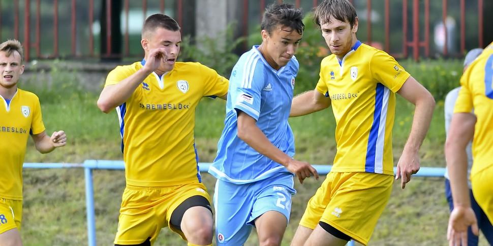 8f2ede9e9cfc4 Zápas o bronz priniesol gólovú premiéru Strelca a ďalšiu penaltovú drámu